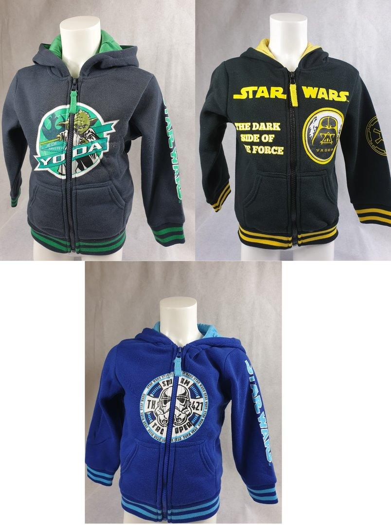 Kinder Jungen Sweatjacke Avengers Pullover Freizeitjacke Jacke 104 116 128 140